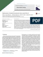 Renewable Energy Volume 68 issue 2014 [doi 10.1016_j.renene.2014.03.014] García-Moreno, Pedro J.; Khanum, Mohriam; Guadix, Antonio; Guad -- Optimization of biodiesel production from waste fish oil.pdf