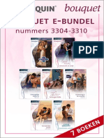 Harlequin Bouquet E-bundel 3304-3310.epub