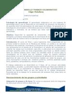 Guía Desarrollo Trabajo Colaborativo