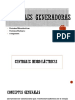 Centrales U5 y U6