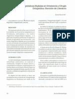 Medios Diagnósticos Digitales en Ortodoncia