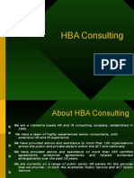 HR Consultants Firm in Australia