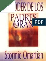 29169582 Stormie Omartian El Poder de Los Padres Que Oran x Eltropical
