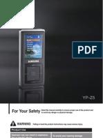 33501 YPZ5 Manual