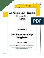 SP LOC10 02 DiosEnviaASuHijo