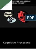 Cognitive Processes