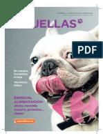 Revista Huellas Perritos Carrefour numero 11