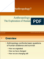 Anthropology Intro