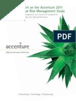 Accenture Global Report