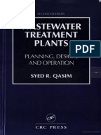water and wastewater engineering design principles and practice solution manual