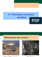 economic classwork