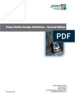 Pump Station Design 2nd Edition