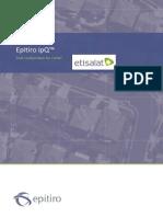 Epitiro - IpQ Trial Configuration EtisalatNG_temp