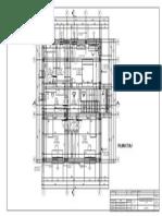 plansa etaj - A2