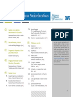 Revista Digital politicas Socioeducativas