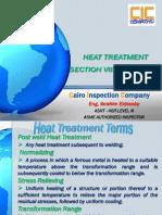 ASME Heat Treatment by Eng. Ibrahim Eldesoky
