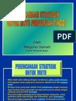 5 Perencanaan Strategik 4