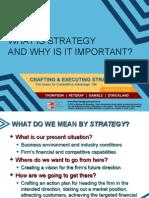Strategic English 1
