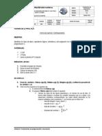 Practica (Programación)