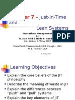 Jit Operations