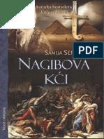 Nagibova Kci - Samia Serageldin