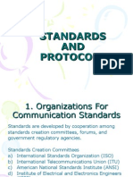 2standards and Protocols