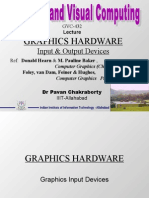 Grafics Hardware