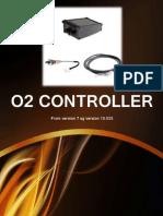 O2 Control Manual