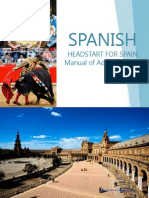 Spanish Headstart for Spain Administration