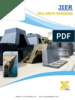 JIER Arch Fender/www.finerfender.com