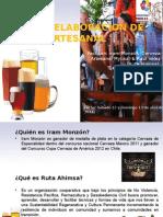 Taller Elaboracion de Cerveza Artesanal