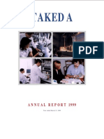 Annual Report - Takeda