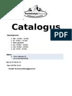 catalogus salima