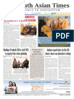 Vol 7 Issue 37 January 17-23, 2015