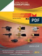Catalogo MARFLEX 2014