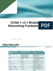 CCNA 1 Mod 2