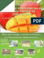 PostCosecha Mango