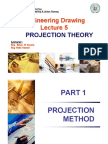 L7 Projection Theory