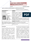 Vol 2 Iss 1 Page 12-15 Effect of Advanced Normal Pregnancy on Pulmonary Function Tests