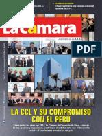 Revista La Cámara 656 Diciembre 2014
