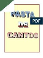Apostila Cantos Das Falanges[1]
