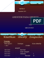 Ppt. Obesity