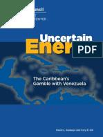 Uncertain Energy