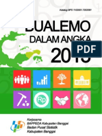 Bualemo Dalam Angka 2013
