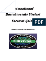 IB Survival Guide