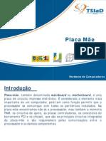 Layout Da Placa Mãe GA – VM900M