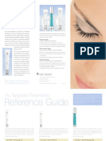 Truface Trifold Brochure