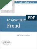 Paul-Laurent-Assoun-Vocabulaire-de-Freud.pdf