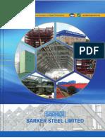 Sarker Steel Ltd