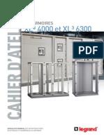 PRT214002 - XL³4000-6300 - Janvier 2015